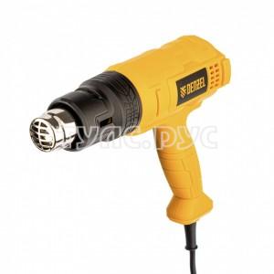 Технический фен DENZEL HG-1800 28001