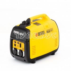 Инверторный генератор Denzel GT-2200iS 2,2 кВт, 230 В, бак 4 л 94702
