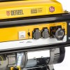 Бензиновый генератор 8,5 кВт, 220В/50Гц, 25 л DENZEL GE 8900 94639