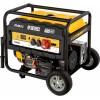 Классический трехфазный генератор Denzel PS 80 E-3, 6,6 кВт, 400В, 25л. 946954