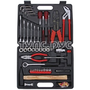 Универсальный набор инструмента FIT Т-59910 65101