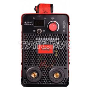 Инвертор сварочный IQ 200 (макс.ток 200А ПВ 40% раб.напряжение 150-240В)