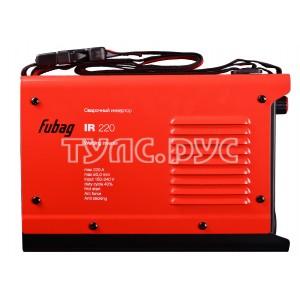 Инвертор сварочный IR 200 V.R.D. (макс.ток 200А ПВ 40% раб.напряжение 150-240В)