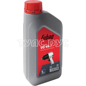 Масло для пневмоинструмента 1 литр Fubag VG 46