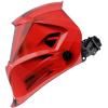 Маска сварщика «Хамелеон» OPTIMA 4-13 Visor Red