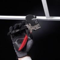 Инструмент для пробивки монтажных отверстий