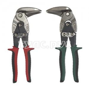 Комплект ножниц по металлу, тип 2