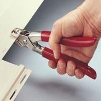 Инструмент для монтажа и демонтажа сайдинга