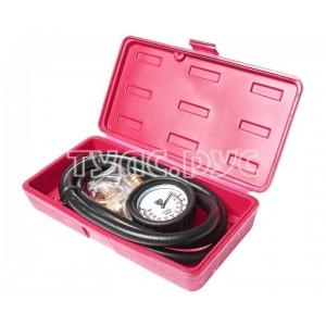 Тестер давления масла с набором адаптеров (в кейсе) JTC /1/6/24 JTC-1256