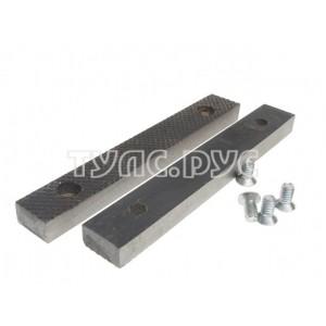 Губки и набор винтов для тисков JTC-3125 JTC /1 JTC-3125-13+15