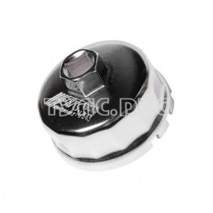 "Съемник масляного фильтра (""чашка"" 14-гранная) 64.5мм (TOYOTA) JTC /1/10/40 JTC-4904A"