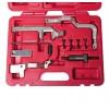 Набор фиксаторов распредвала для установки фаз ГРМ (MINI COOPER с двиг.BMW N12, N14; CITROEN C4, C4 PICASSO; PEUGEOT 207, 308) JTC /1 JTC-4915