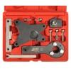 Набор фиксаторов валов и натяжного устройства приводного ремня (FIAT) JTC /1 JTC-4929