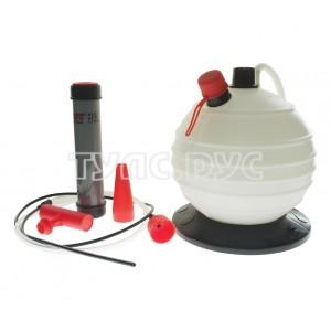 Приспособление для откачивания масла через щуп, ручное 6л JTC /1 JTC-6667