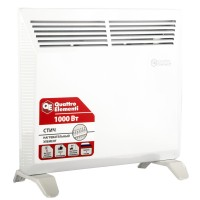 Нагреватели воздуха (конвекторы)