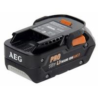 Аккумуляторные батареи для инструмента