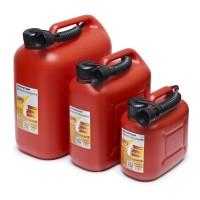 Для хранения, транспортировки и переливания автомобильных жидкостей