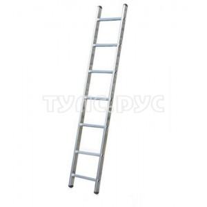 Приставная лестница 10 ступенек Krause Corda 010100