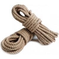 Верёвки и канаты
