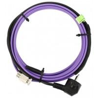 Нагревательные кабели (Греющие кабели)
