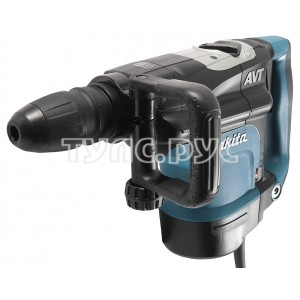 Перфоратор SDS-Max MAKITA HR-4511C