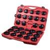 Набор съемников масляных фильтров, 30 предметов МАСТАК 103-40030C
