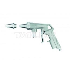 Пескоструйный пистолет со шлангом MATRIX 57328