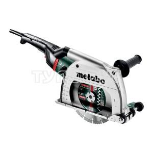 Отрезная машина Metabo TE 24-230 MVT CED 60 мм 600434500