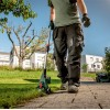 Аккумуляторные газонные ножницы для травы и кустов Metabo PowerMaxx SGS 12 Q 601608500