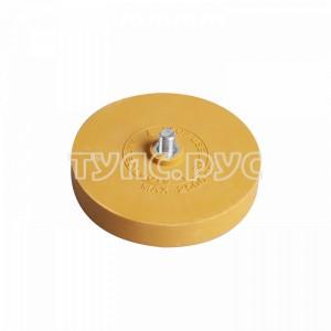 Ластик резиновый MIGHTY SEVEN для QB-812T гладкий QB-812P34