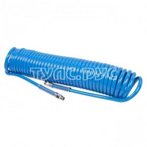Шланг пневматический спиральный MIGHTY SEVEN SD-23115