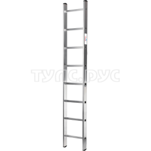 Олимп Лестница односекционная 1х7 1210107A