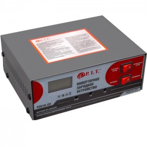 Зарядное устройство инверторное P.I.T. PZU10-C2 МАСТЕР