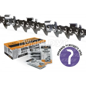 Цепи для универсального применения Rezer ACS-10-1,6-64 03.015.00002