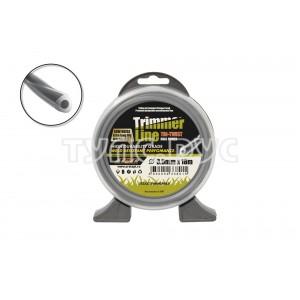 Триммерная леска TRI-TWIST 03.007.00130