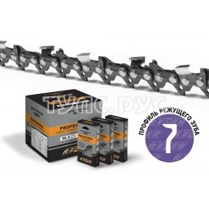 Цепи для профессионального применения Rezer SUPER LPX83PRO-72 03.025.00019