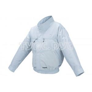 MAKITA DFJ206ZL Куртка с охлаждением DFJ206ZL , без аккум и адаптера, размер L