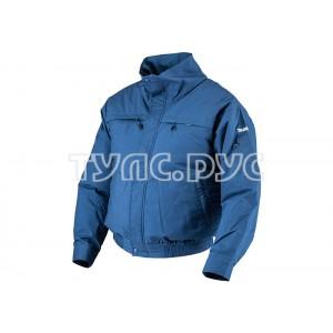MAKITA DFJ304ZXL  Куртка с охлаждением, искрозащищённая DFJ304ZXL (18В/14.4В/10.8В) размер XL (без акк и з\у)