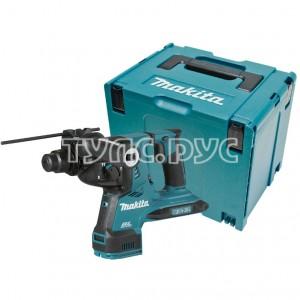 Перфоратор аккумуляторный SDS-plus MAKITA DHR282ZJ