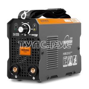 Аппарат сварочный инверторный DW 225 DAEWOO