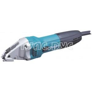 Электрические листовые ножницы  шлицевые MAKITA   JS1601