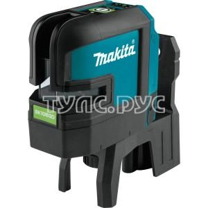 Нивелир лазерный линейный MAKITA SK106GDZ