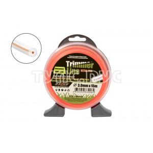 Триммерная леска ULTRA-PRO «Dual-Cut» 03.007.00016