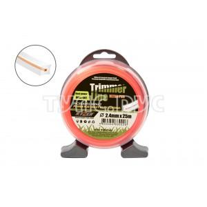Триммерная леска ULTRA-PRO «Dual-Cut» 03.007.00011