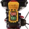Станок сверлильный ПУЛЬСАР СС 500 (500Вт, 16мм, 9 скоростей, 280-2350 об/мин, 20 кг) + тиски 791-400
