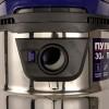 Пылесос строительный ПУЛЬСАР ПС 300 (1400 Вт, 30л, HEPA-фильтр, розетка до 2000 Вт, шланг 3м, 9,3кг) 791-431