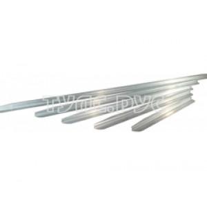 Профиль виброрейки  Zitrek L-1.88m. для VRS 045-1001
